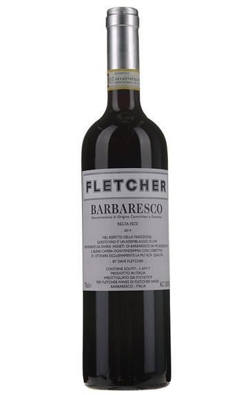 2017 Barbaresco, Fletcher Wines, Piedmont, Italy