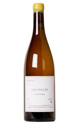 2017 Les Onglés, Vin de France, Domaine Stéphane Bernaudeau