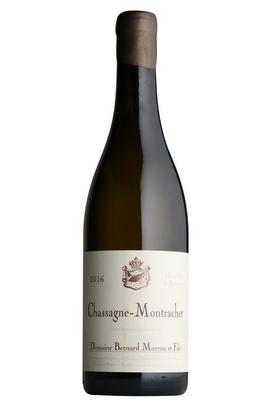 2017 Chassagne-Montrachet, Les Vergers, 1er Cru, Bernard Moreau & Fils, Burgundy