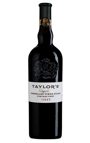 2017 Taylors, Vargellas Vinha Velha, Douro, Portugal