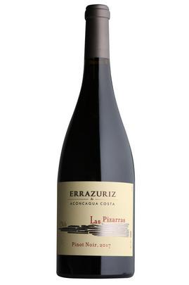 2017 Errazuriz, Las Pizarras Pinot Noir, Aconcagua Valley, Chile