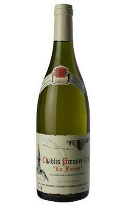 2017 Chablis, La Forest, 1er Cru, Vincent Dauvissat, Burgundy