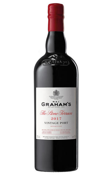 2017 Graham's, The Stone Terraces, Port, Portugal