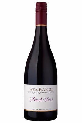 2017 Ata Rangi, Pinot Noir, Martinborough, New Zealand