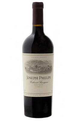 2017 Joseph Phelps, Cabernet Sauvignon, Napa Valley, California, USA
