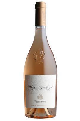2017 Ch d'Esclans Whispering Angel Rosé Côtes de Provence,