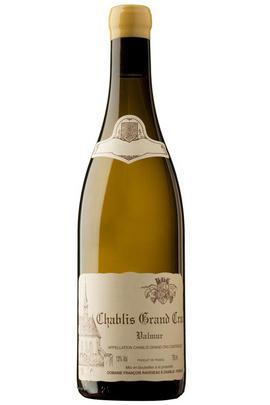 2017 Chablis, Valmur, Grand Cru, Domaine Raveneau, Burgundy