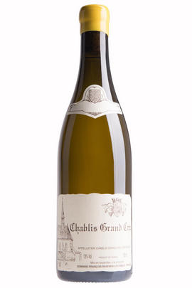 2017 Chablis, Blanchots, Grand Cru, Domaine Raveneau, Burgundy