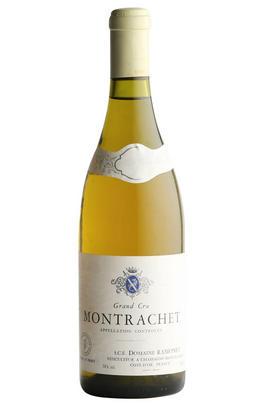 2017 Le Montrachet Domaine Ramonet, Burgundy