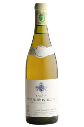 2017 Bâtard-Montrachet, Domaine Ramonet, Burgundy