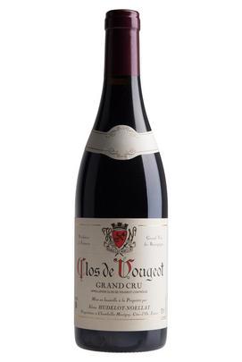2017 Clos de Vougeot, Grand Cru, Domaine Hudelot-Noellat, Burgundy