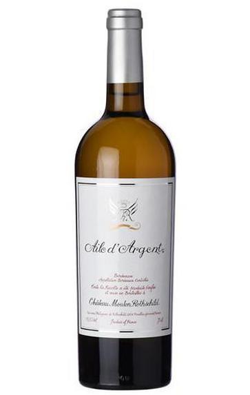 2017 Aile d'Argent, Bordeaux Blanc Ch. Mouton Rothschild