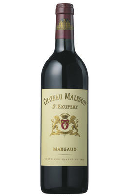 2017 Ch. Malescot St. Exupéry, Margaux