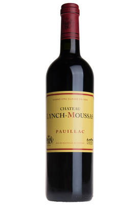 2017 Ch. Lynch-Moussas, Pauillac