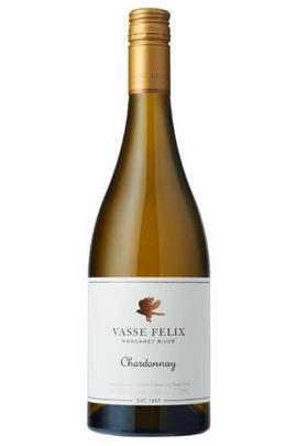 2017 Vasse Felix, Chardonnay, Margaret River, Australia