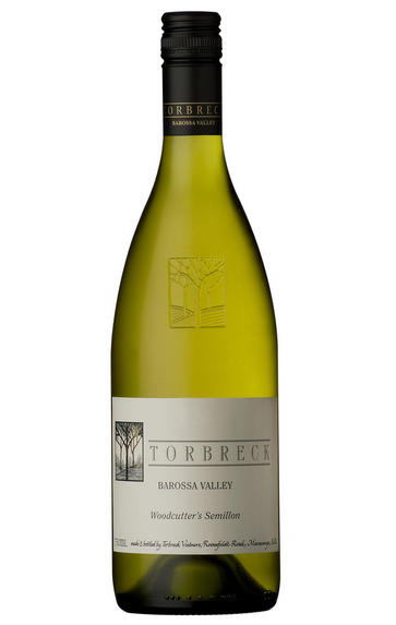 2017 Woodcutters Shiraz, Torbreck Vintners, Barossa Valley