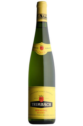 2017 Riesling Reserve, F.E. Trimbach, Alsace