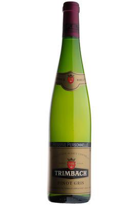 2017 Pinot Gris, Réserve Personnelle, Trimbach, Alsace