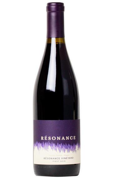 2017 Résonance, Résonance Vineyard Pinot Noir, Yamhill-Carlton, Oregon, USA