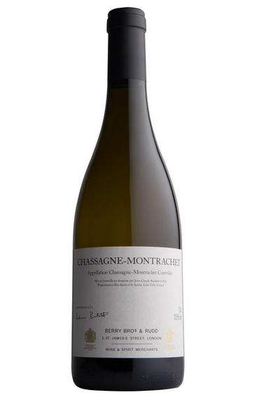 2017 Berry Bros. & Rudd Chassagne- Montrachet by Domaine J-C Bachelet