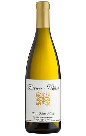 2017 Brewer-Clifton, Sta. Rita Hills Chardonnay, California, USA