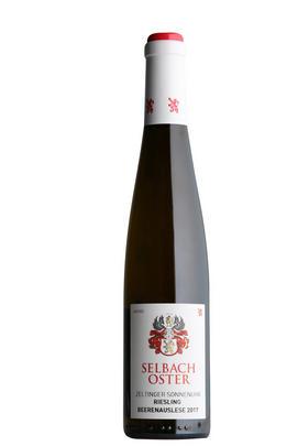 2017 Zeltinger Sonnenuhr, Riesling Beerenauslese, Selbach-Oster