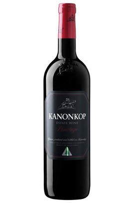 2017 Kanonkop, Black Label Pinotage, Stellenbosch, South Africa