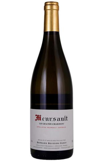 2017 Meursault, Les Grands Charrons, Pierre Boisson, Burgundy