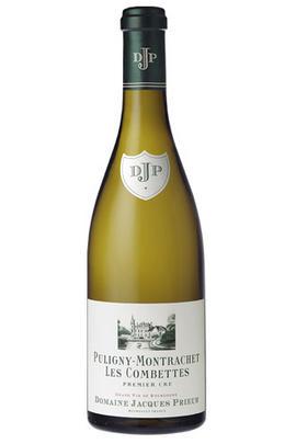 2017 Puligny-Montrachet, Les Combettes, 1er Cru, Domaine Jacques Prieur, Burgundy