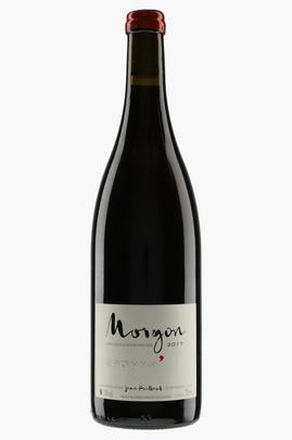2017 Morgon Eponyme, Domaine Jean Foillard, Beaujolais
