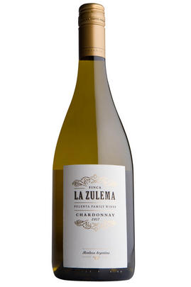 2017 Pulenta Estate, Finca La Zulema Chardonnay, Mendoza, Argentina