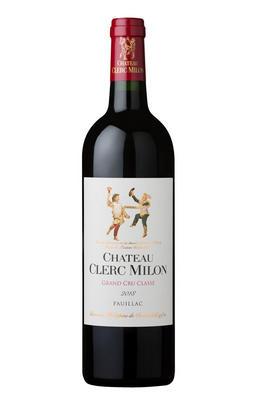 2018 Château Clerc Milon, Pauillac, Bordeaux