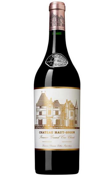 2018 Château Haut-Brion, Pessac-Léognan, Bordeaux