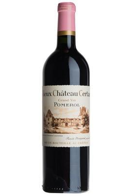 2018 Vieux Château Certan, Pomerol, Bordeaux