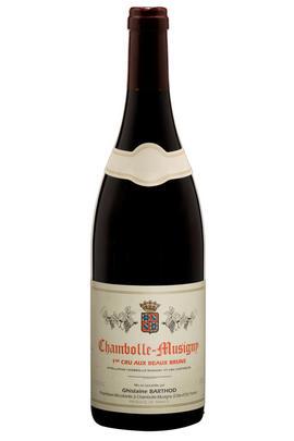 2018 Chambolle-Musigny, Aux Beaux Bruns, 1er Cru, Domaine Ghislaine Barthod, Burgundy