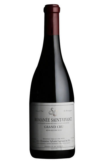 2018 Romanée-St Vivant, Grand Cru, Domaine Sylvain Cathiard, Burgundy