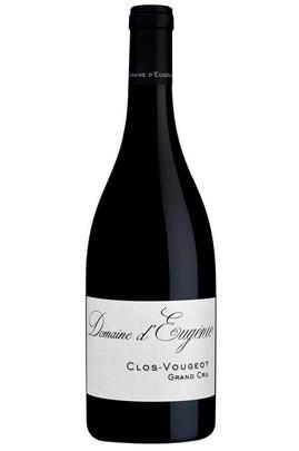 2018 Clos-Vougeot, Grand Cru, Domaine d'Eugénie, Burgundy