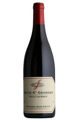 2018 Nuits-St Georges, Aux Lavières, Domaine Jean Grivot, Burgundy