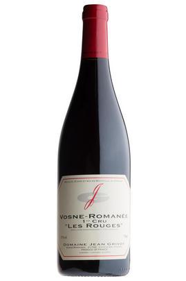 2018 Vosne-Romanée, Les Rouges, 1er Cru, Domaine Jean Grivot, Burgundy