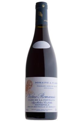 2018 Vosne-Romanée, Clos de la Fontaine, Domaine A-F Gros, Burgundy