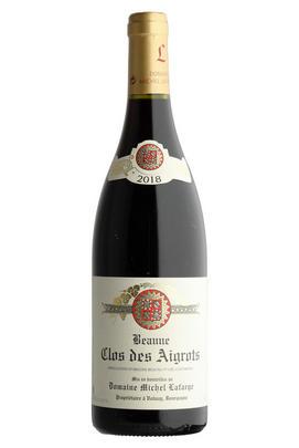2018 Beaune Rouge, Clos des Aigrots, 1er Cru, Domaine Michel Lafarge, Burgundy