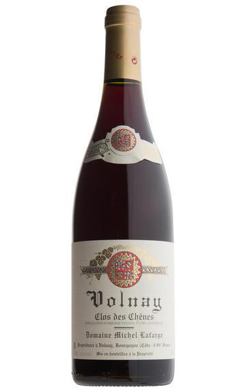 2018 Volnay, Clos des Chênes, 1er Cru, Domaine Michel Lafarge, Burgundy