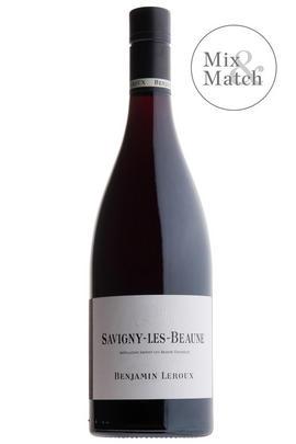 2018 Savigny-lès-Beaune, Benjamin Leroux, Burgundy