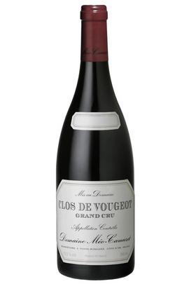 2018 Clos de Vougeot, Grand Cru, Domaine Méo-Camuzet, Burgundy