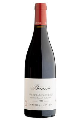 2018 Beaune, Les Perrières, 1er Cru, Domaine de Montille, Burgundy