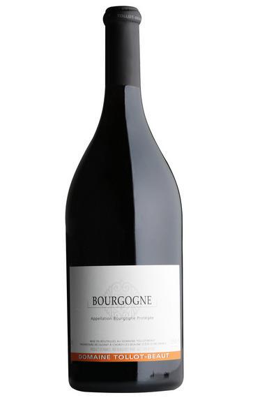 2018 Bourgogne Rouge, Domaine Tollot-Beaut, Burgundy