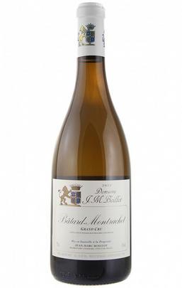 2018 Bâtard-Montrachet, Grand Cru, Domaine Jean-Marc Boillot, Burgundy