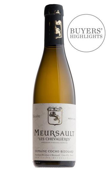 2018 Meursault, Chevalières, Domaine Coche-Bizouard, Burgundy