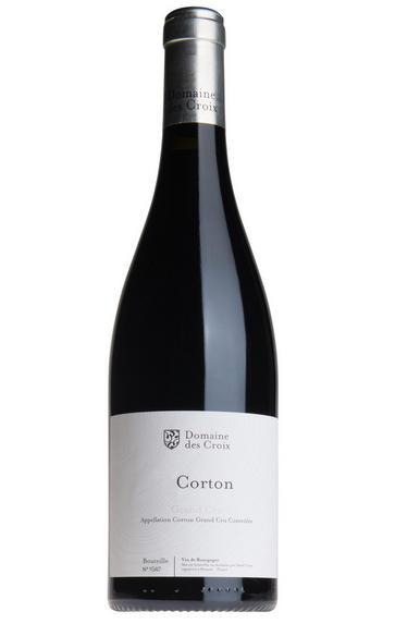 2018 Corton, Les Grèves, Grand Cru, Domaine des Croix, Burgundy