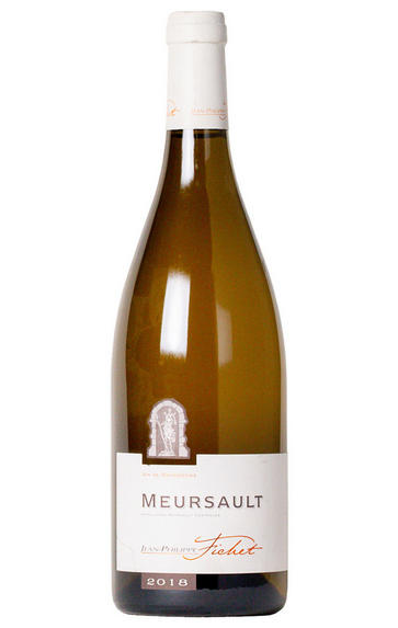 2018 Meursault, Jean-Philippe Fichet, Burgundy